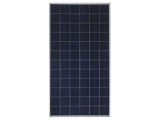 MBB 330W Solar Panel
