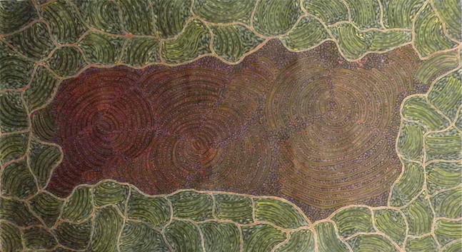 Bush Yam (2001)