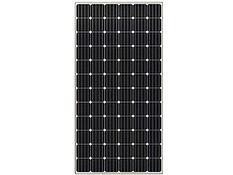 MBB 340W Solar Panel