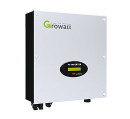 Growatt Single Ph 2MPPT 3.0kW, Growatt 3000MTL-S