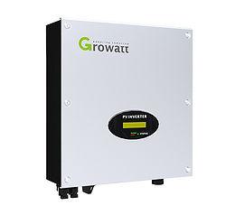 Growatt Single Ph 2MPPT 3.0kW, Growatt 3000MTL-S