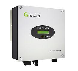 Growatt Single Ph 1MPPT 2.0kW, Growatt 2000-S