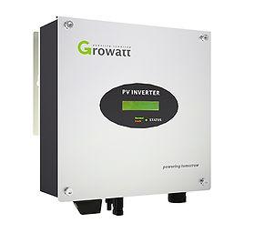 Growatt Three Ph 30.0kW, 30000TL3-(N)S.j