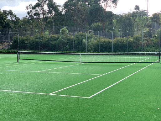 August 5 - Covid-19 Tennis Update