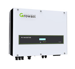 Growatt Three Ph 10.0kW, 10000 TL3-S