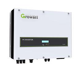 Growatt Three Ph 10.0kW, 10000 TL3-S