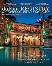 duPont Registry Magazine