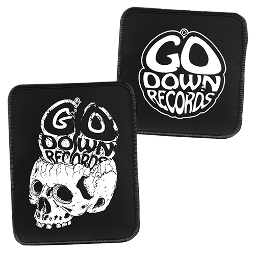 Go Down Records patch set