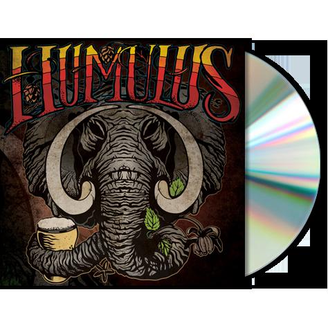 HUMULUS - s/t