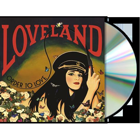 LOVELAND - Order To Love