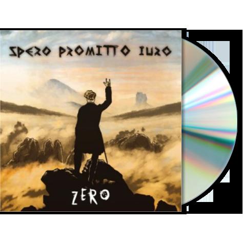 SPERO PROMITTO IURO - Zero