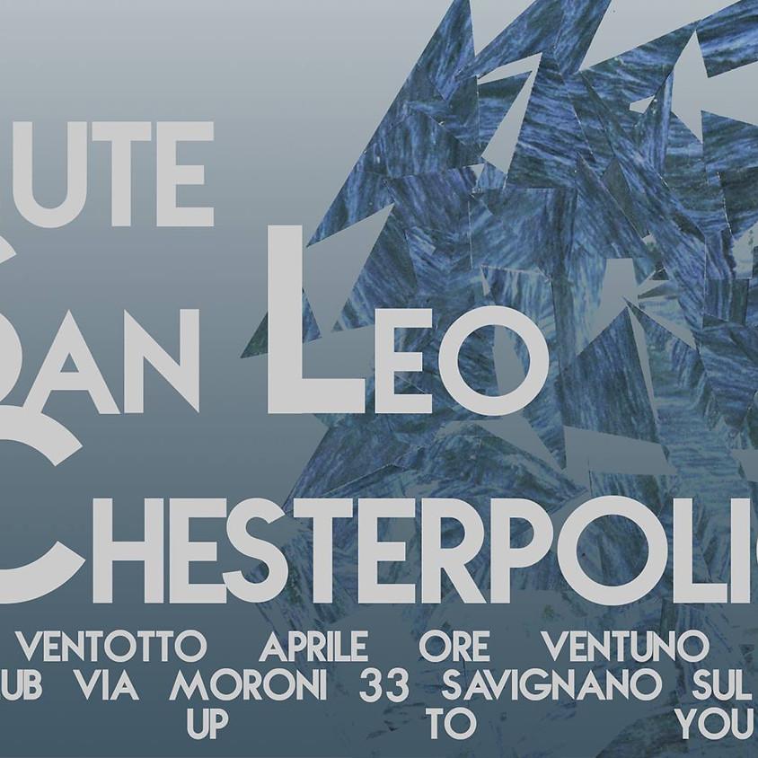 Lute (ITA) + San Leo Chesterpolio (ITA)