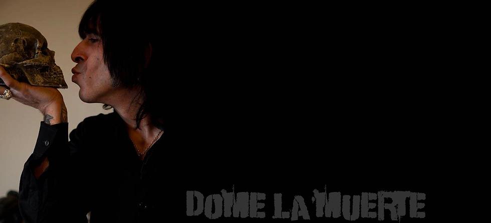 Dome La Muerte musician