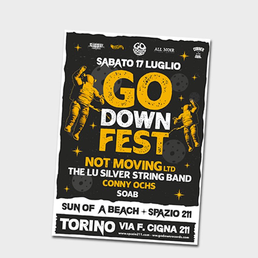 Go Down Fest Torino