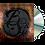 Thumbnail: BLACK SOUL GOLDEN REUNION - s/t