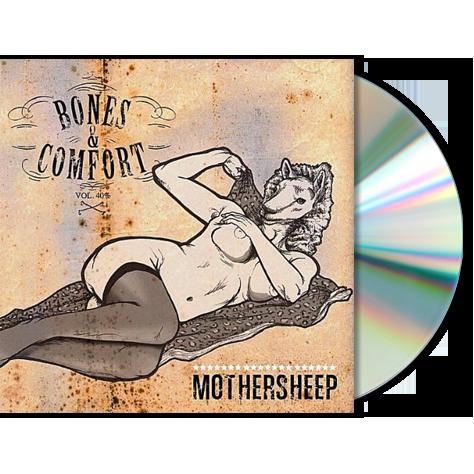 BONES & COMFORT - Mothersheep
