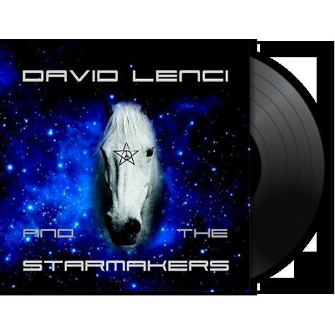 DAVID LENCI & THE STARMAKERS - s/t
