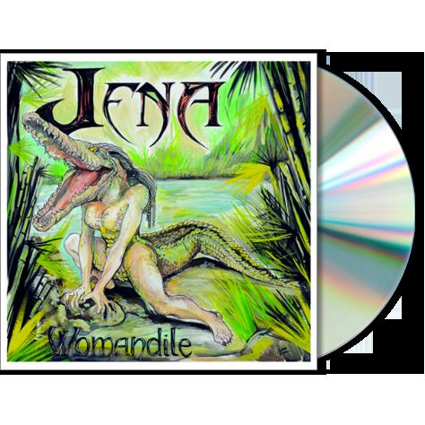 JENA - Womandile