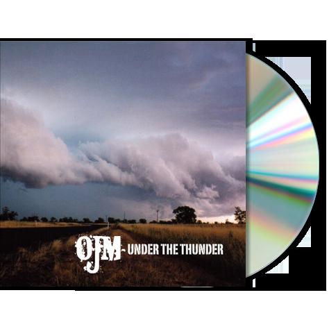 OJM - Under The Thunder