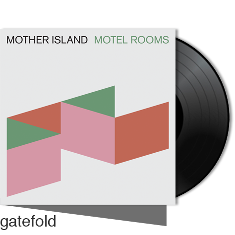 MOTHER ISLAND - Motel Rooms