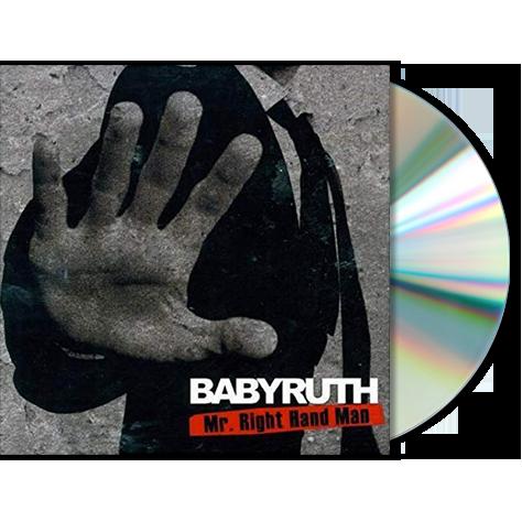 BABYRUTH - Mr.Right Hand Man