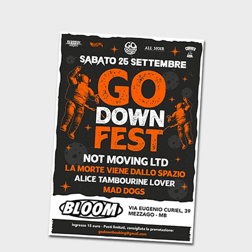 Go Down Fest Milano