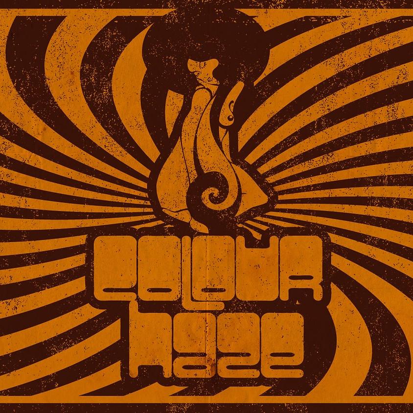 Colour Haze (GER) + Avon (US) + Ananda Mida (ITA)
