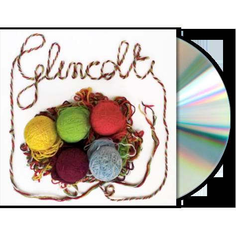 GLINCOLTI - s/t