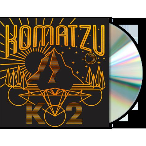 KOMATZU - K2