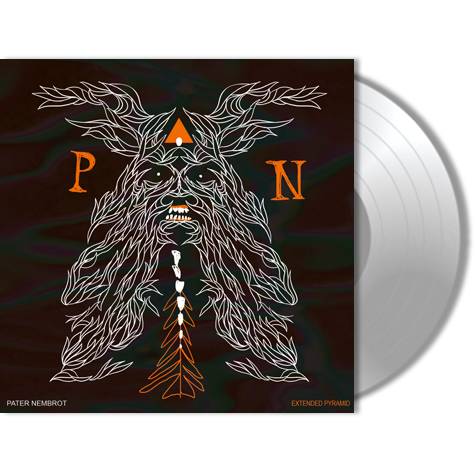 PATER NEMBROT - Extended Pyramid EP