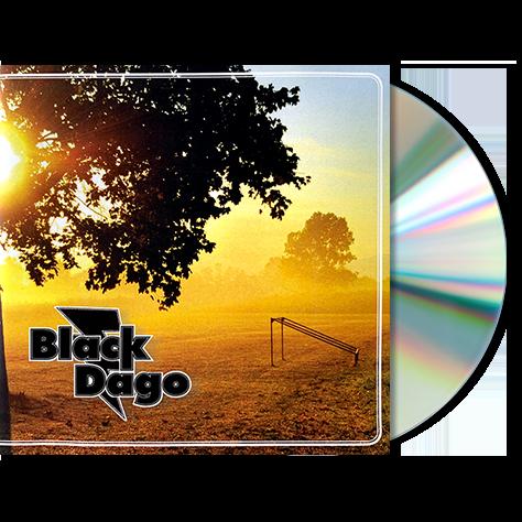 BLACK DAGO - s/t