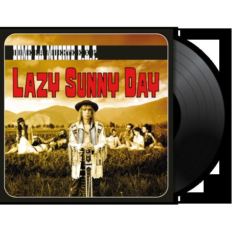 DOME LA MUERTE E.X.P. - Lazy Sunny Day