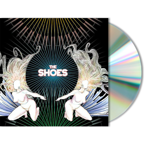 THE SHOES - s/t