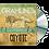 Thumbnail: GRAMLINES - Coyote