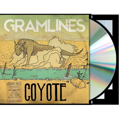 GRAMLINES - Coyote