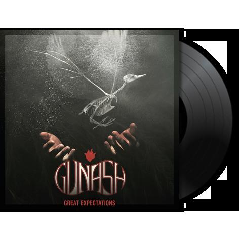 GUNASH - Great Expectations