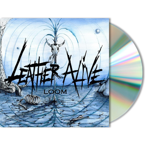 LEATHER ALIVE - Loom