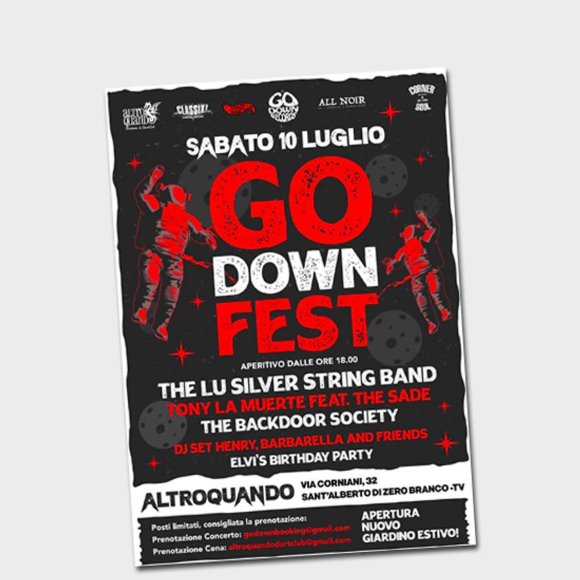 Go Down Fest Treviso