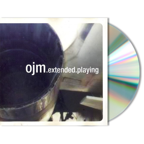 OJM - Extended Playing
