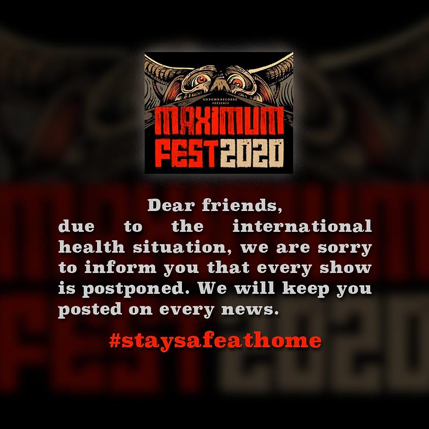 Maximum Fest 2020