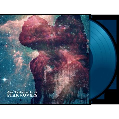 ALICE TAMBOURINE LOVER - Star Rovers