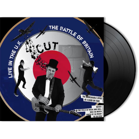CUT - The Battle Of Britain | Live In The UK