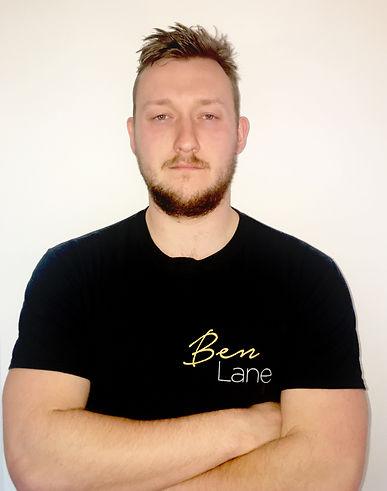 Ben Lane
