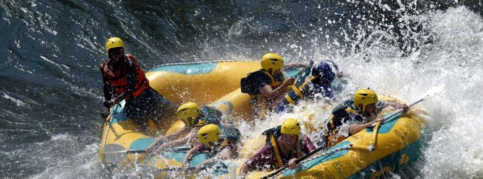 Zambezi Rapids