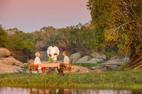 Nanzhila Plains - Intimate Dinner