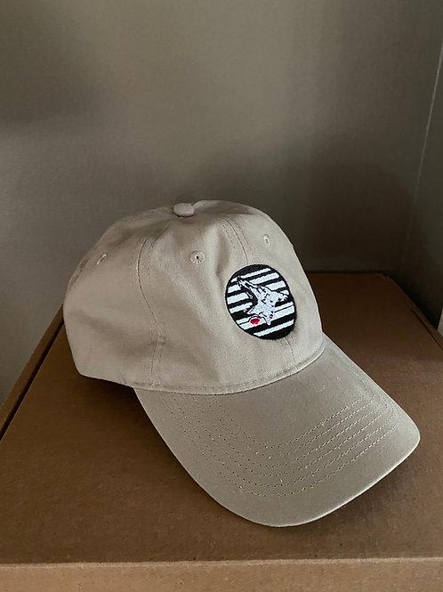 Jupiter Coyote Logo Hat
