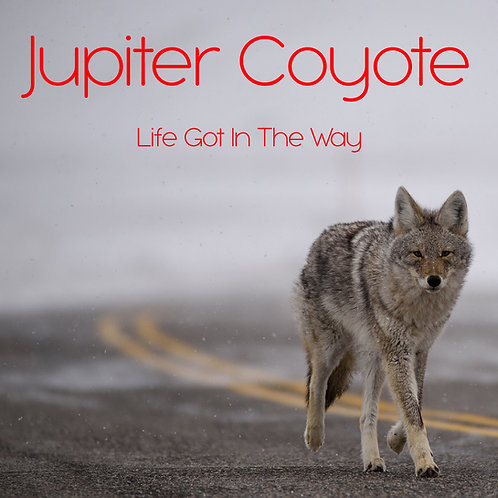 Jupiter Coyote- Life Got In The Way