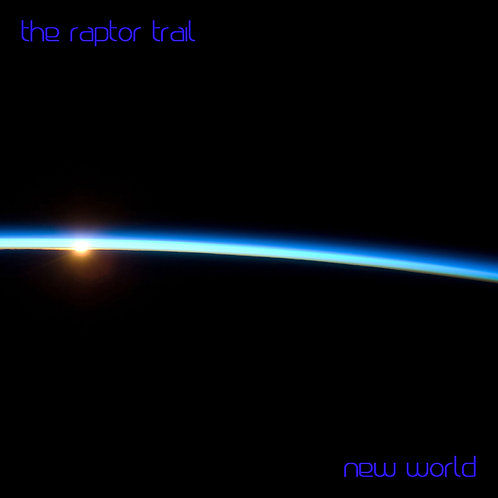 The Raptor Trail- New World