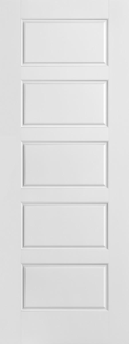 Classic 5 Panel Interior Door