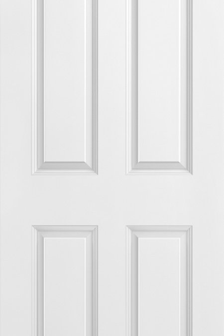 Classic 4 Panel Interior door